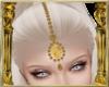 Sunflower Empress Crown