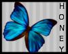 *h* Hair Butterfly