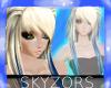 [S] Blonde Blue Wiki