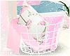 ♔ Furn e Deco Basket