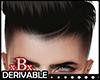 xBx - Caleb - Derivable