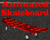 Anamated SkateBoard