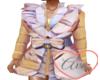 Bow Coat Da