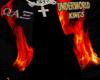 UNDERWORD KINGS COMBAT