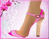 RC Stacked Heel Beauty F