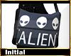 △ ALIEN BAG
