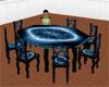 Zodiac Brethern Table