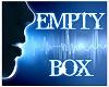 {S} Derivable Empty Box