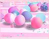 ♔ Furn ♥ Ballons