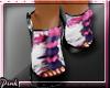 P|Belle Heels