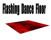 Flashing Dance Floor