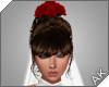 ~AK~ Wedding: Veil