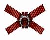 War Hammer Metacom Sat