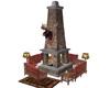 Lodge Fireplace 2