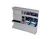 SG4 XCV Aft Console Strb