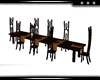 *  Big Dinning Table