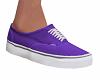 Skater Kicks Purple