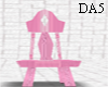 (A) Candy Castle Chair