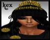 [KEX] Steelers Hat/Hair