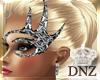 DnZ Sable Headpiece L