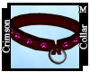 Crimson Collar