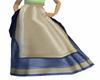 Medieval Maiden Skirt