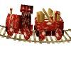 Christmas ride On Track