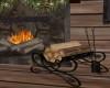 !Firewood Basket