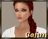 Crimson Cream Gwen
