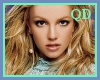 Britney Wall Poster