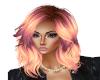 Hair Grape Orange Lizzy