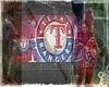 Tx Rangers Banner