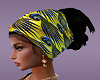 Fatima African Wrapped