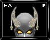 (FA)ChainHornsF Gold4