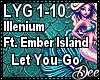 Illenium: Let You Go