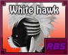 White mohawk