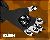 E - Hyx Claws M