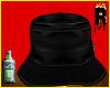Black bucket ▼