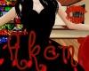Akemi's Black Corset