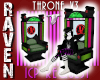 ICP THRONE V3!