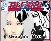 [Sasu] Getsuga's Mask