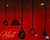 ϟ. Hell Cuffs