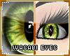 !T Wasabi Izuno eyes