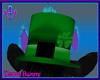 +DER+ Saint Patricks Hat