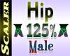 Hip Resizer 125%