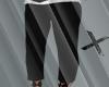 -X- Black Trousers