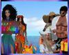 Mz. People/Beach/B-day