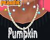 Pumpkin Chain