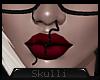 s|s Snake piercing