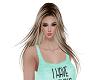 Favola Blondie Hair